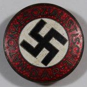 insignia del partido nazi nsdap