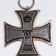 Medalla Cruz de Hierro EK2 1914
