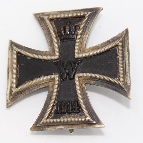 Cruz de Hierro 1ª clase EK1