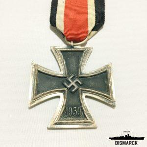 Medalla Cruz de Hierro 2ª clase EK2
