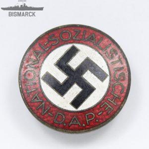 Insignia del NSDAP Partido Nazi