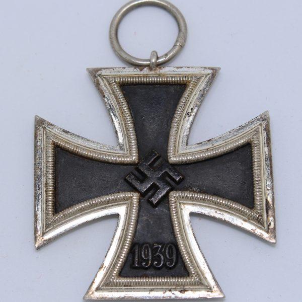 cruz de hierro 2ª clase EK2