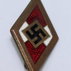 insignia Hitlerjugend HJ
