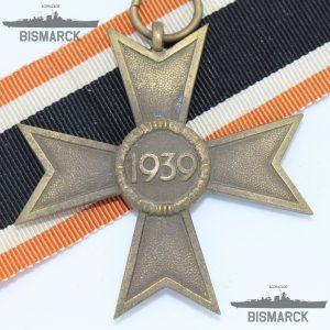 cruz al merito militar 2ª clase sin espadas kvk