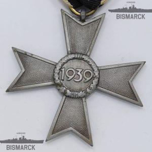 cruz al merito militar sin espadas kvk 2ª clase