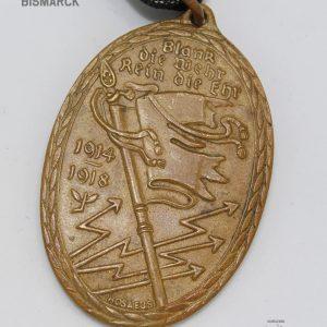 Medalla Kyffhäuser