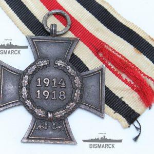 cruz de honor viudas 1914 1918