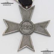 Medalla Cruz al Mérito Militar sin Espadas KVK 2ª clase