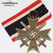cruz al merito militar con espadas kvk