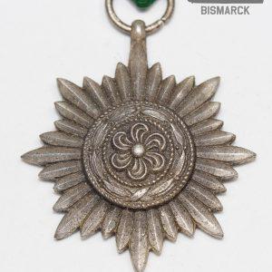 medalla al merito para pueblos del este