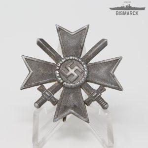 Medalla Cruz al Merito Militar con Espadas 1ª clase