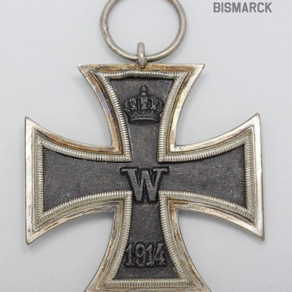 Medalla Cruz de Hierro 2ª clase