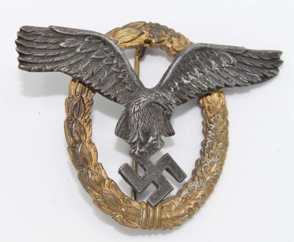 Insignia Piloto de la Luftwaffe