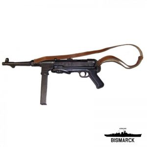 Ametralladora MP40