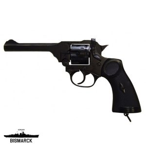 Revolver MK 4