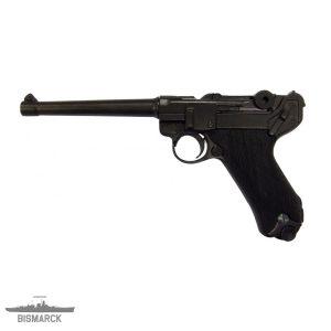 Pistola Luger Parabelum
