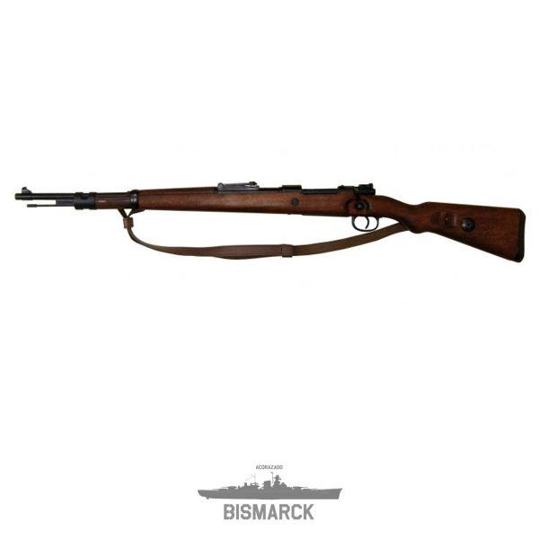 Carabina Mauser Kar 98K