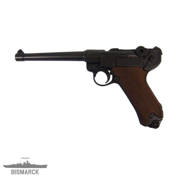 Pistola Luger P08