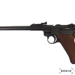 Pistola Luger P08 Parabelum