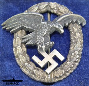 Distintivo Observador de la Luftwaffe