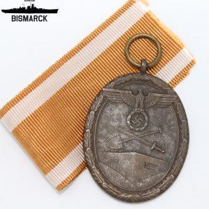 Medalla de la Defensa de Alemania