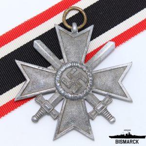 Cruz al Mérito Militar sin Espadas KVK 2ª clase