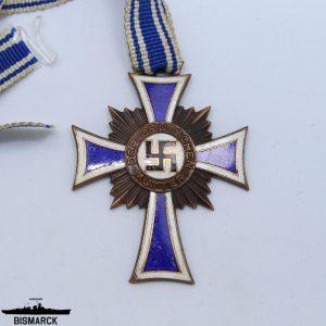 Medalla Cruz de Honor de la Madre Alemana