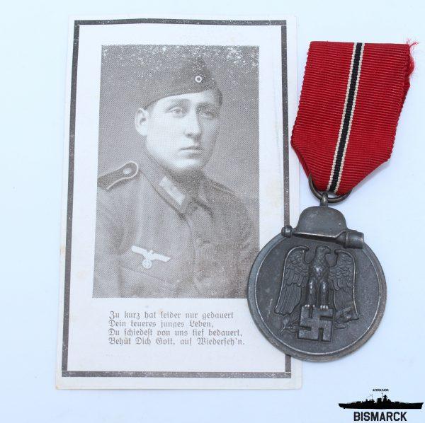 Medalla del Frente Oriental