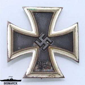 Medalla Cruz de Hierro 1939 EK1