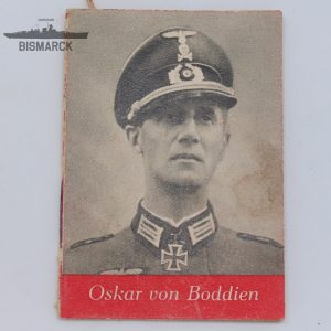 Colección Helden der Wehrmacht