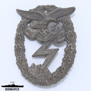 Distintivo de Combate Terrestre de la Luftwaffe
