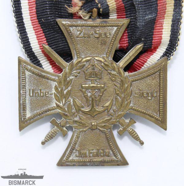 Cruz de Flandes