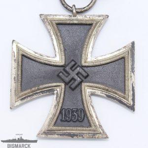 Cruz de Hierro 1939 EK2