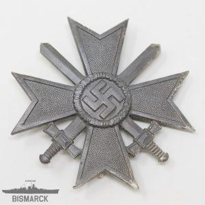 Cruz al Merito Militar con Espadas 1ª clase