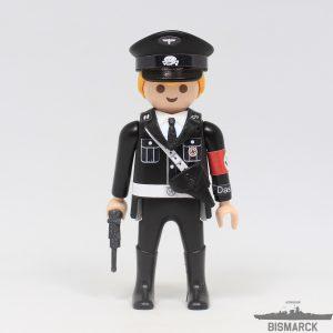 Click Customizado Oficial SS Das Reich