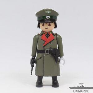 Click Customizado Oficial Superior de la Wehrmacht