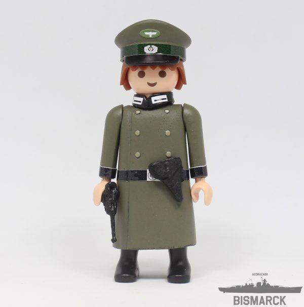 Click Customizado Oficial de la Wehrmacht