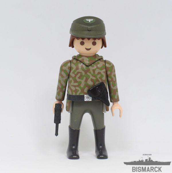 Click Customizado Oficial Panzergrenadier