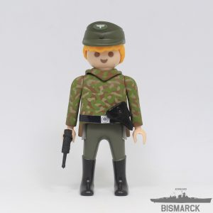 Click Customizado Oficial Panzergrenadier