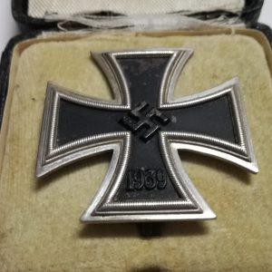 Cruz de Hierro 1ª clase