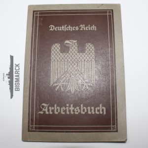 Arbeitsbuch Therese Lindner