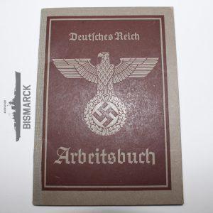 Arbeitsbuch Dorothea Sieghart