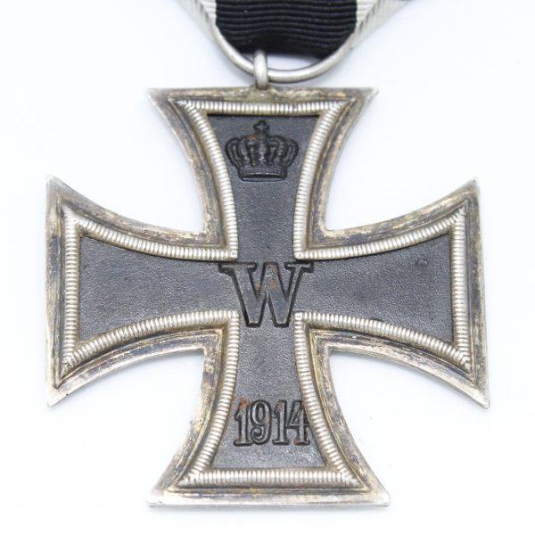 Cruz de Hierro 1914 ek2