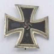 Medalla Cruz de Hierro 1939_1