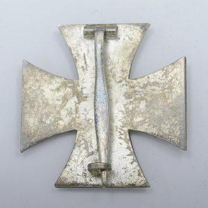 Medalla Cruz de Hierro 1939_3