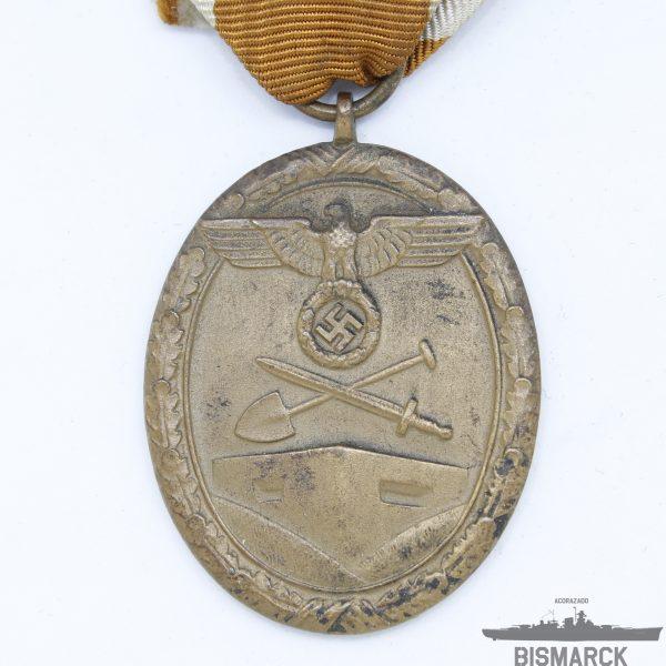 Medalla del Frente Atlántico