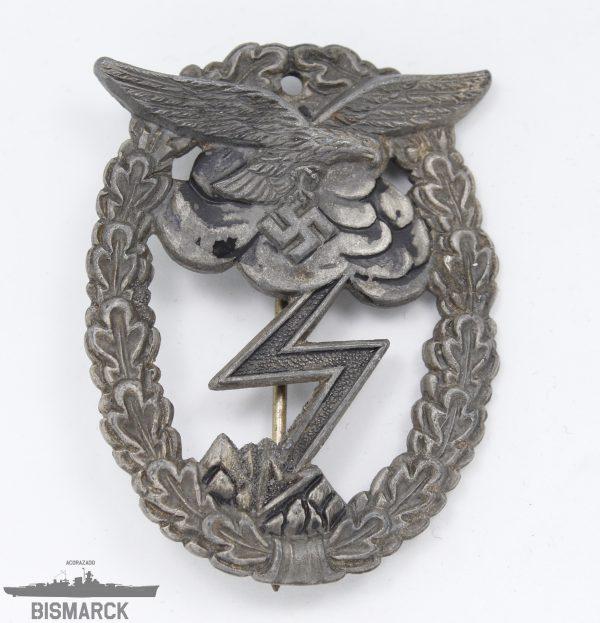 Distintivo Combate Terrestre de la Luftwaffe