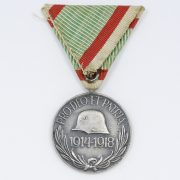Medalla PRO DEO ET PATRIA_3