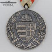 Medalla PRO DEO ET PATRIA_2