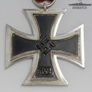 Cruz de Hierro EK2